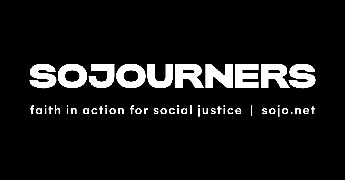 Write For Us Sojourners