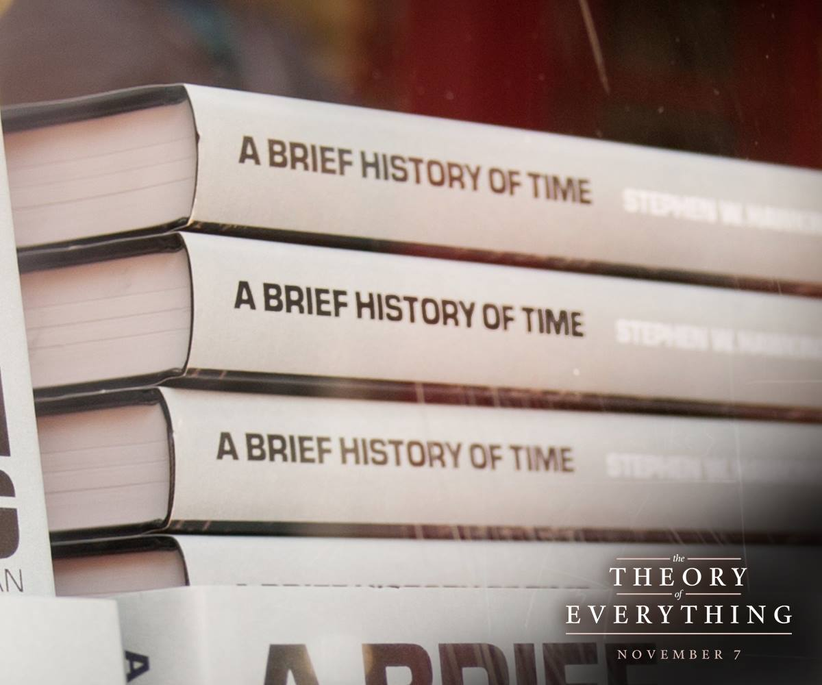a brief history of time Chapter 1 - our picture of the universe chapter 2 - space and time chapter 3 - the expanding universe chapter 4 - the uncertainty principle chapter 5 - elementary particles and the forces of nature.