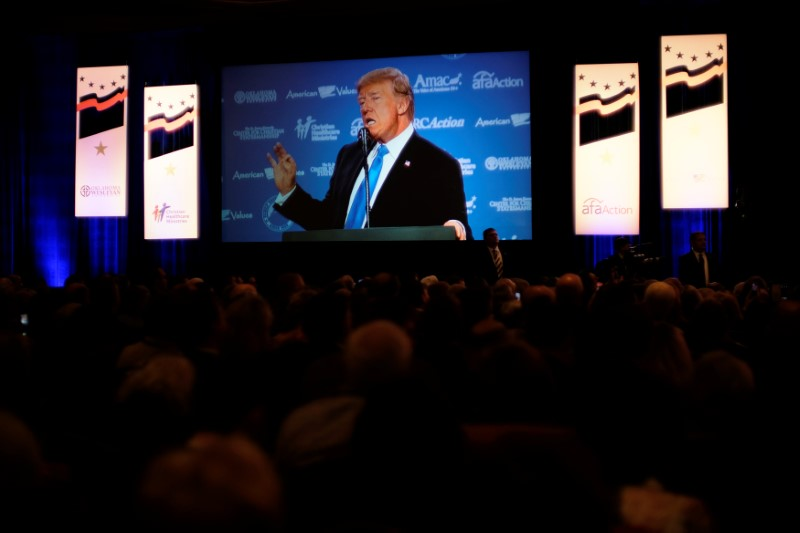 The Religious Right Will Rise and Fall with Donald Trump