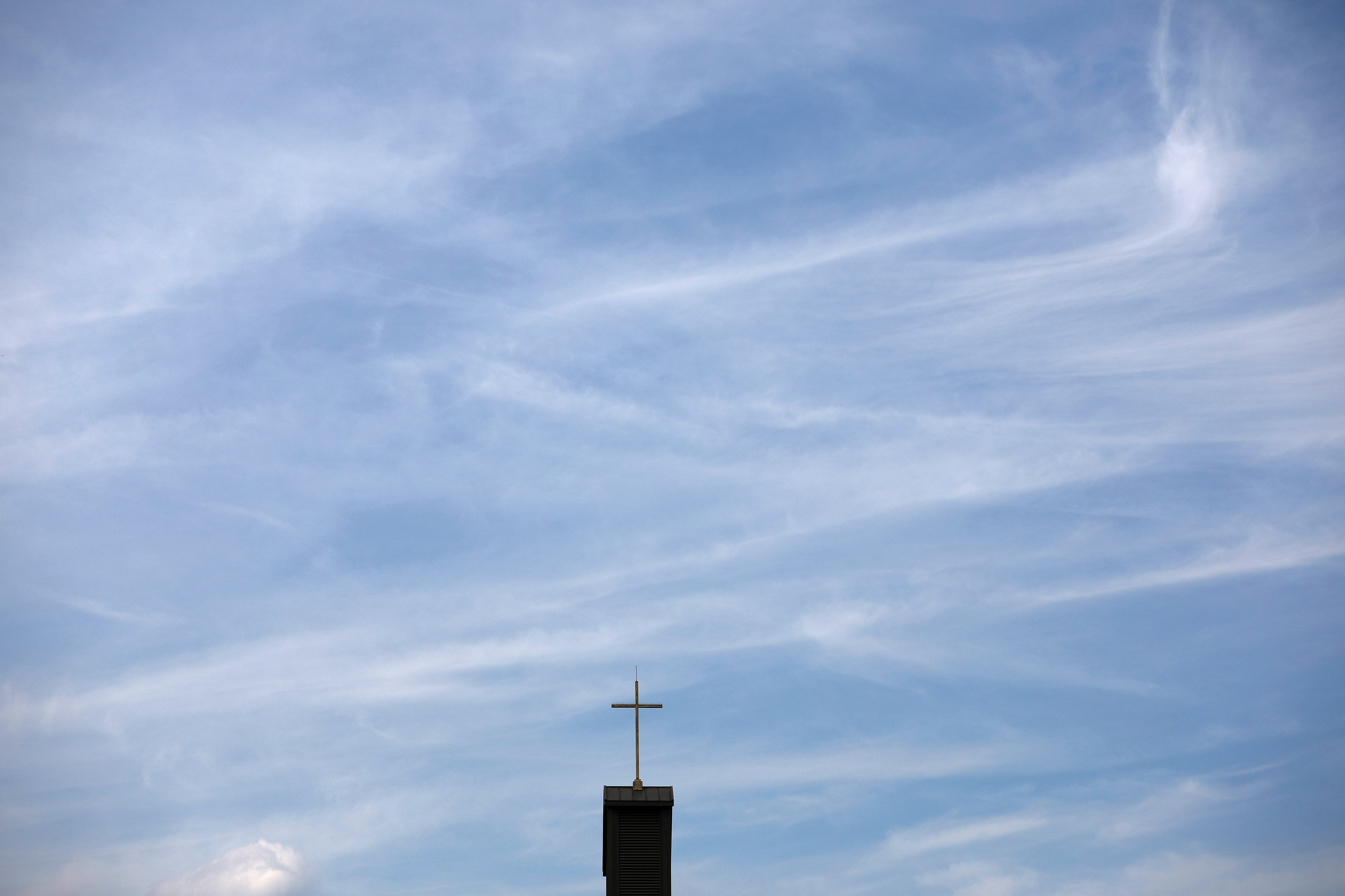 Christianity Is Experiencing a Patriarchal Crisis | Sojourners