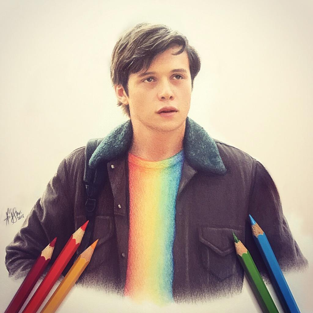 The Message Of Love, Simon We All Deserve A Great Love Story  Sojourners-3345