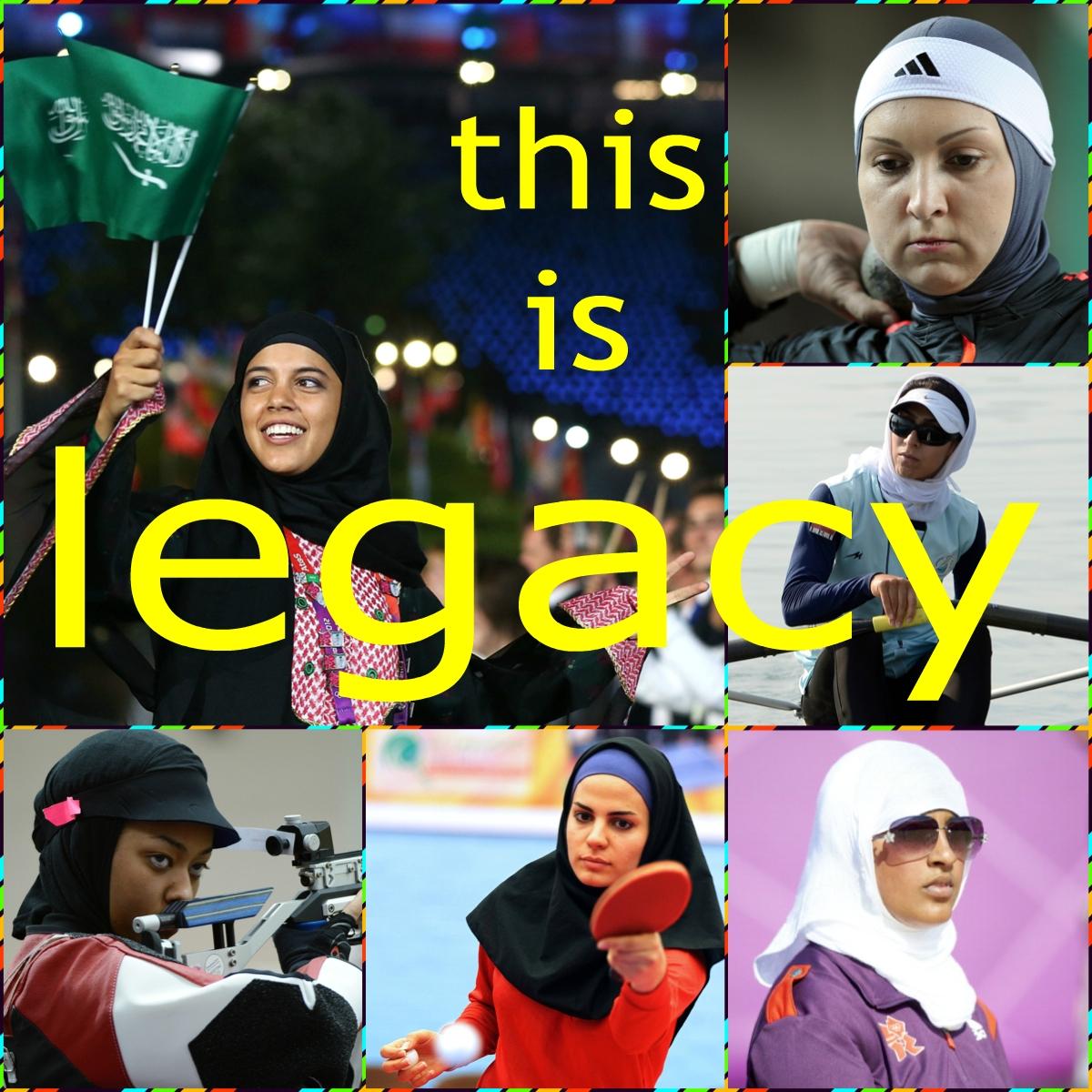 cc01b36347c965 Muslim Women Olympians   This Is Legacy