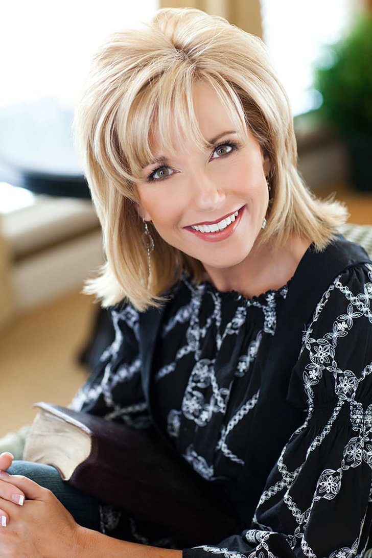 A Year of Living Beth Moore-ishly | Sojourners