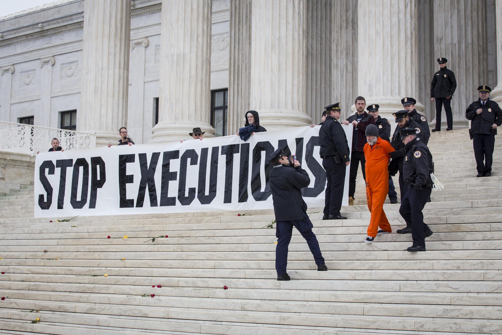 death penalty 4