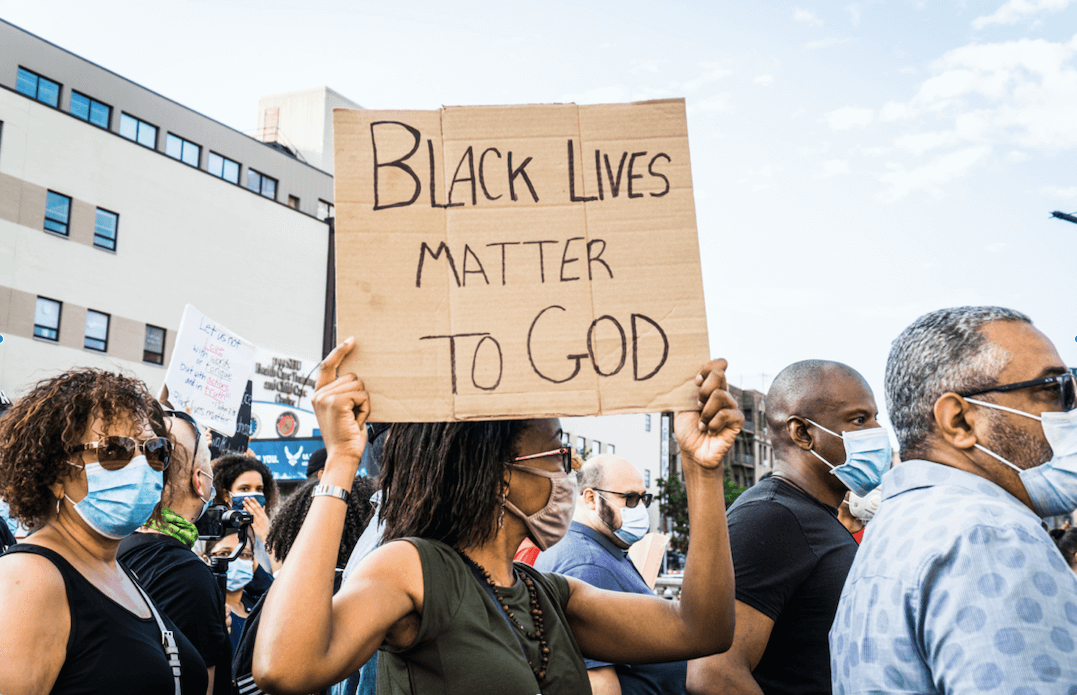 The Black Faith Leaders at the Forefront of Public Health Crises