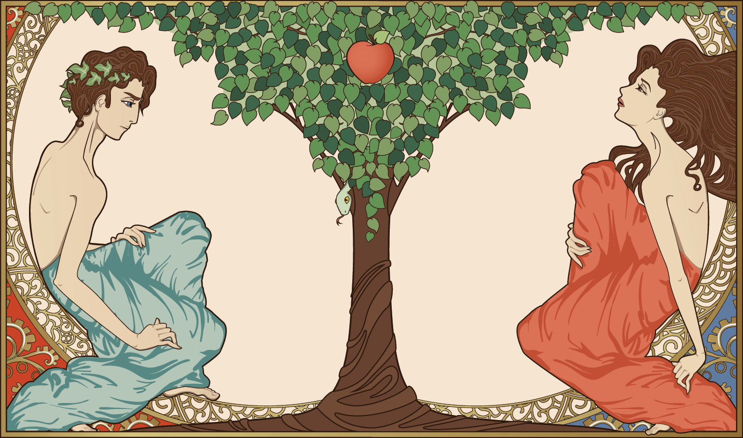 Let's Talk About Food: The Apple Wasn't the Problem