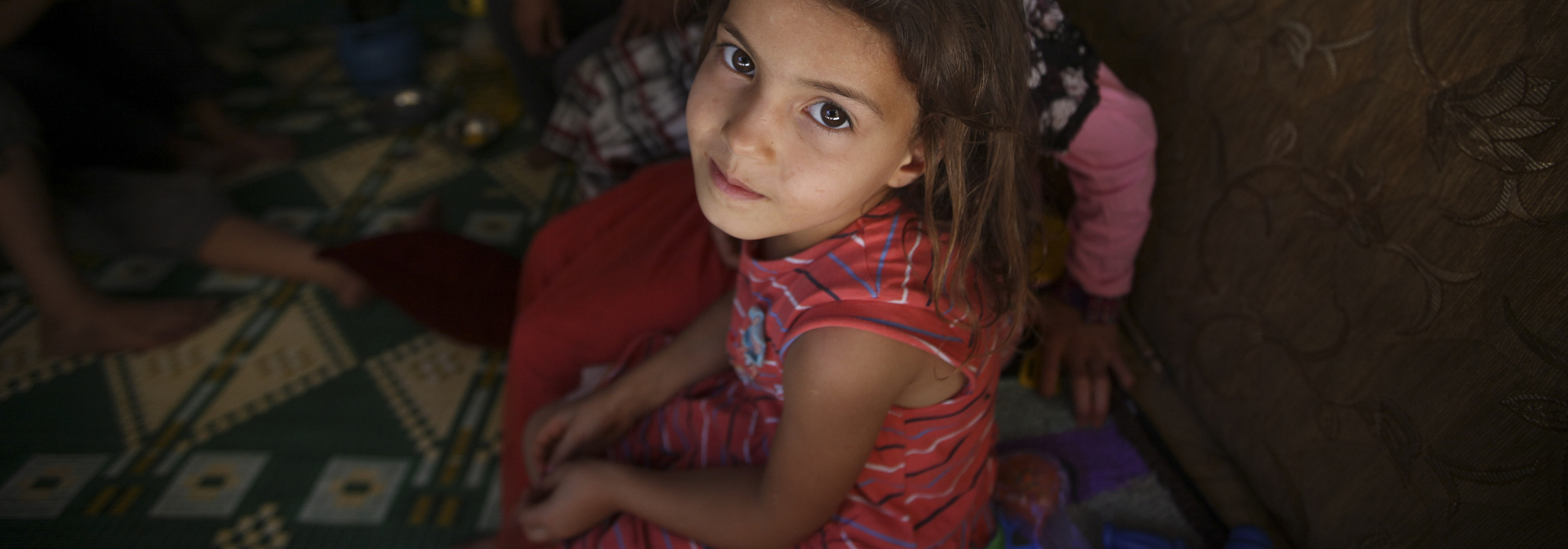 Building Empathy For Syrians Through Virtual Reality  And
