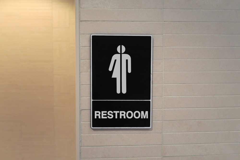 Transgender Bathroom Laws 28 Images A Credible Threat To California S Transgender Bathroom