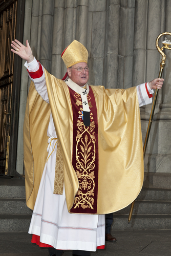 Transcript of Cardinal Dolan's RNC Blessing (with Video ...
