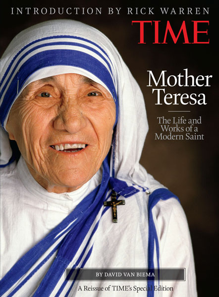 an outline of the life of mother teresa August 26th marks the 100th anniversary of the birth of blessed mother teresa lessons from the christian life of the basic outline of mother teresa's life.