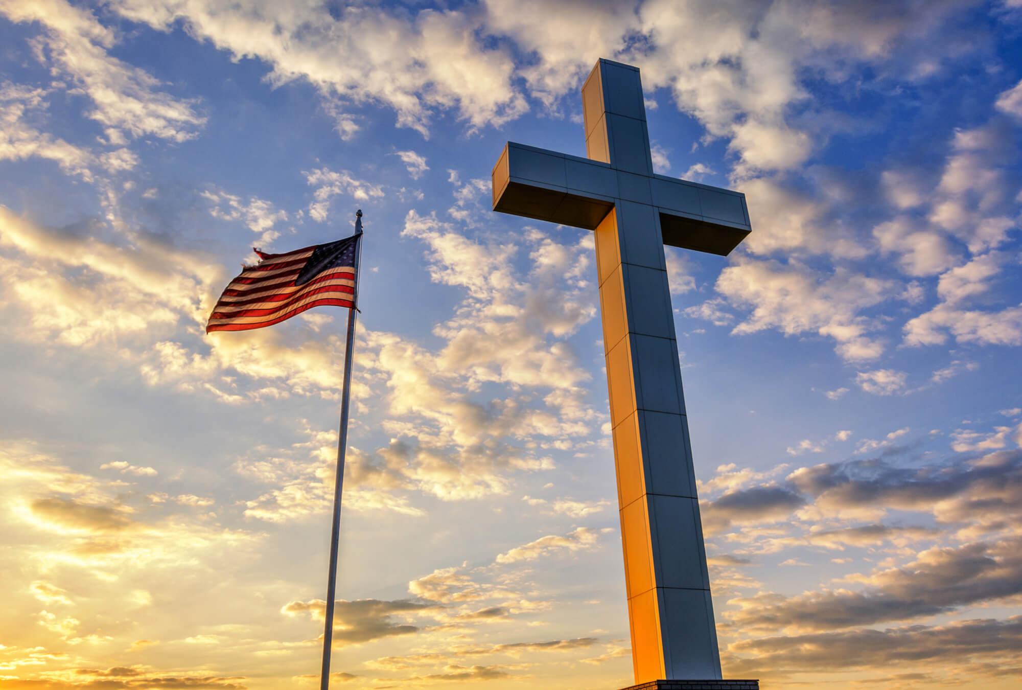 american christians essay