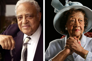 100421-benjamin-hooks-dorothy-height