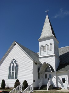 ev church