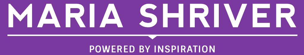 Maria Shriver logo