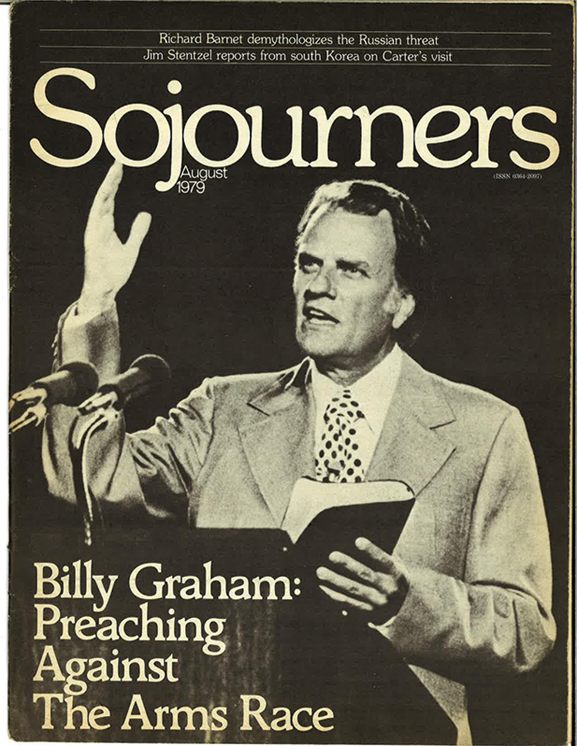 Billy Graham's Conve