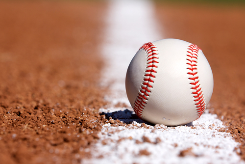 baseball field lessons injuries chiropractic works ball louisville wonders care slugger jays bat chalk relieves treatment magazine legacy crack famous