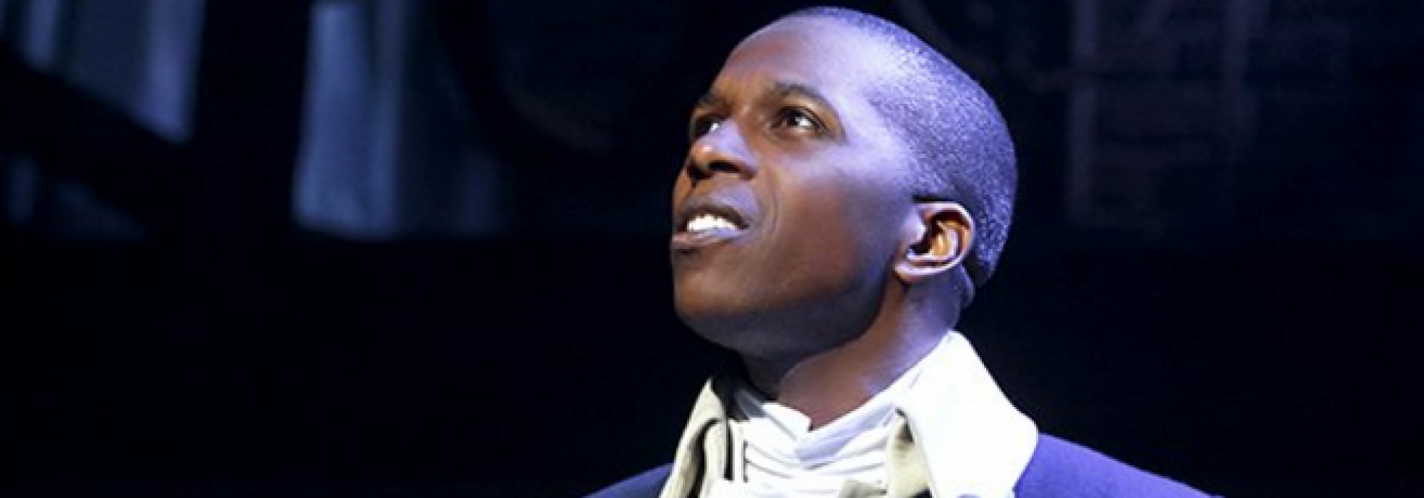 In 5 Lyrics, Here's Why Aaron Burr From 'Hamilton' As a ...