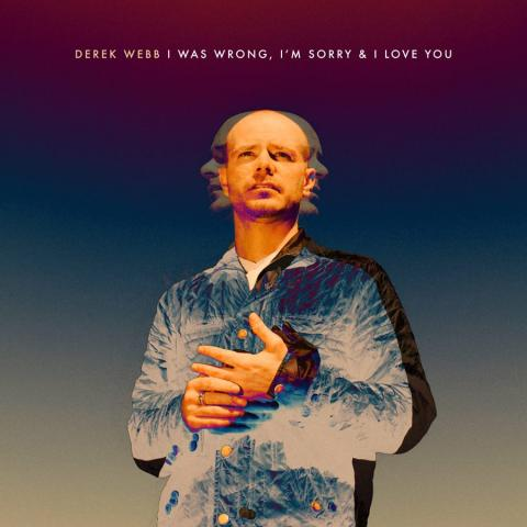 'I Was Wrong, I'm Sorry, and I Love You' album cover, via Facebook