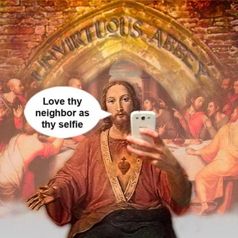 Photo courtesy of Unvirtuous Abbey