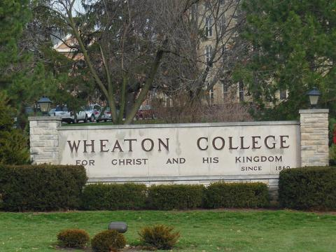 Five Wheaton College football players charged in hazing incident