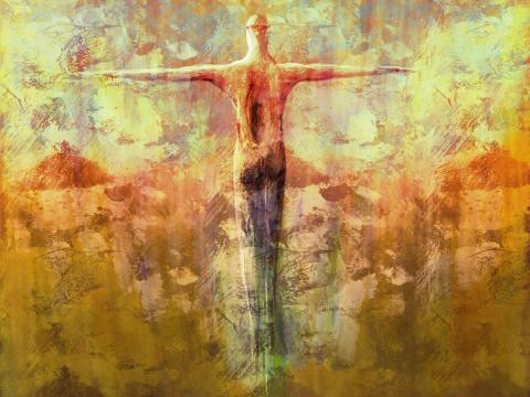 Easter Sunday image by Adam Howie / CreationSwap.com