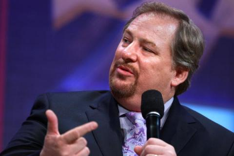 Rick Warren in September 2008. Photo by Spencer Platt/Getty Images.