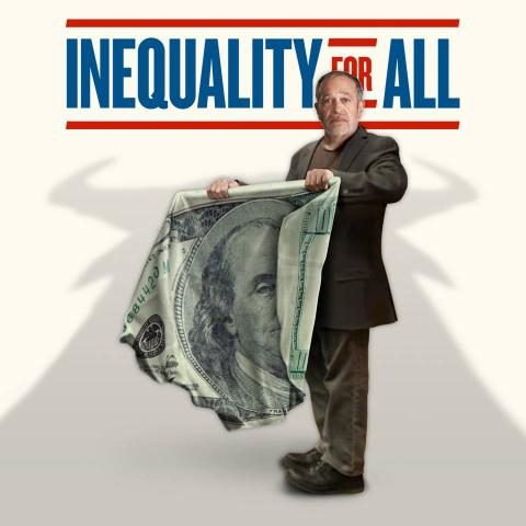 Courtesy 'Inequality for All' website