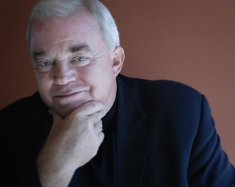 Sojourners CEO, the Rev. Jim Wallis.