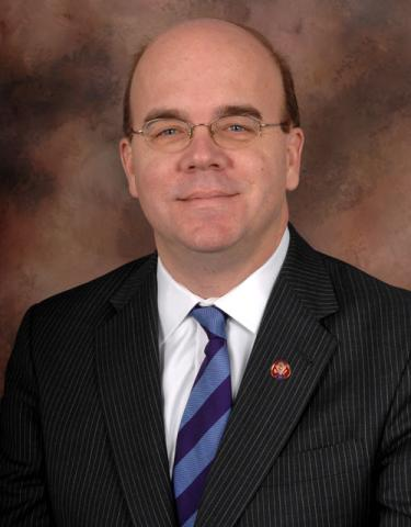 U.S. Rep. James McGovern, D-Mass. Courtesy McGovern office.