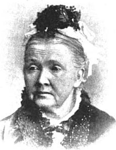 Image: Julia Ward Howe, public domain, via Wikimedia Commons