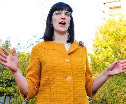 Creative Commons / Katrina Barker Anderson / RNS