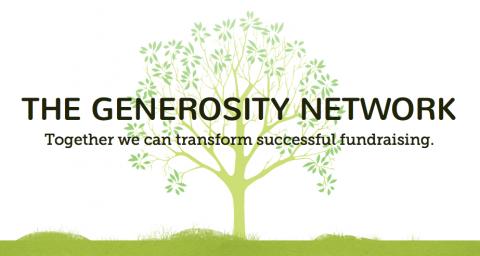 Courtesy of the Generosity Network