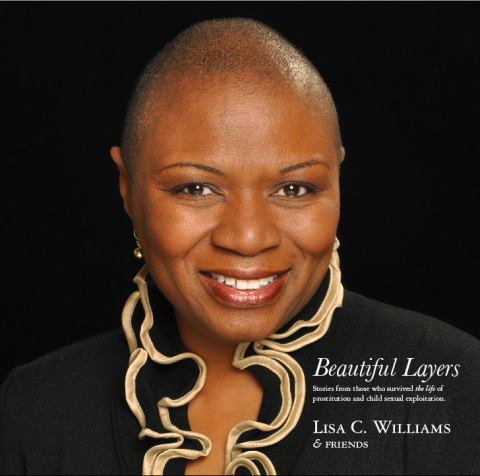 Lisa Williams Beautiful Layers