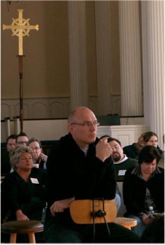 Miroslav Volf. Photo via Wiki Commons (http://bit.ly/HABnUJ).