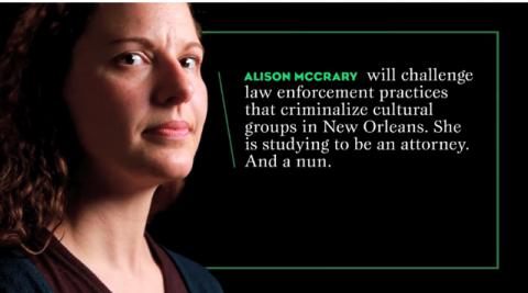 Alison McCrary