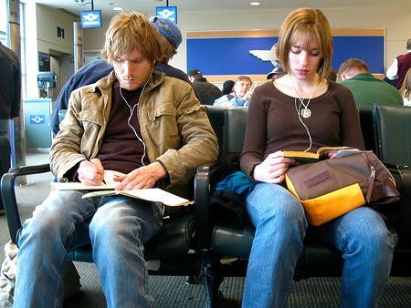 """Meet the Millennials,"" photo by TheeErin/Wylio (http://bit.ly/yZ7ZF9)."