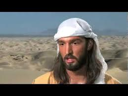 "Actor portraying Mohammed in ""Innocence of Muslims,""via Christian Piatt"