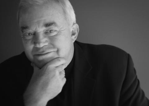 Sojourners CEO Jim Wallis