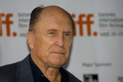Robert Duvall at the 2009 Toronto Film Festival