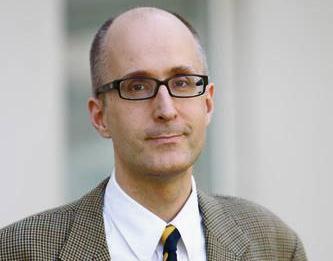 Missouri State University Sociologist John Schmalzbauer