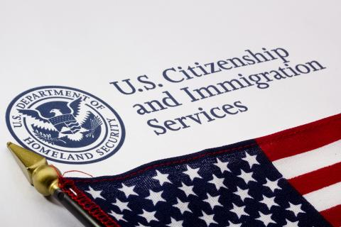 US Citizenship and Immigration Services Removes