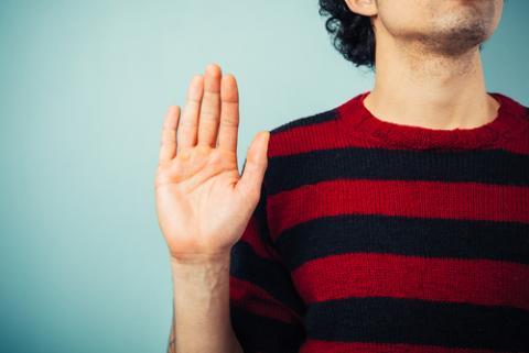 Allegiance concept, LoloStock / Shutterstock.com