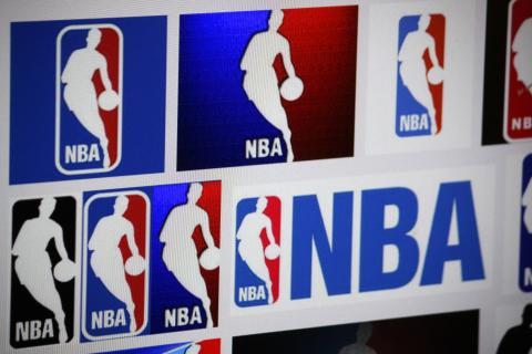NBA logo, 360b / Shutterstock.com