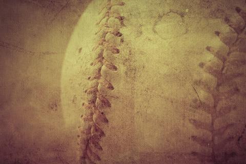 Baseball illustration, joephotostudio / Shutterstock.com
