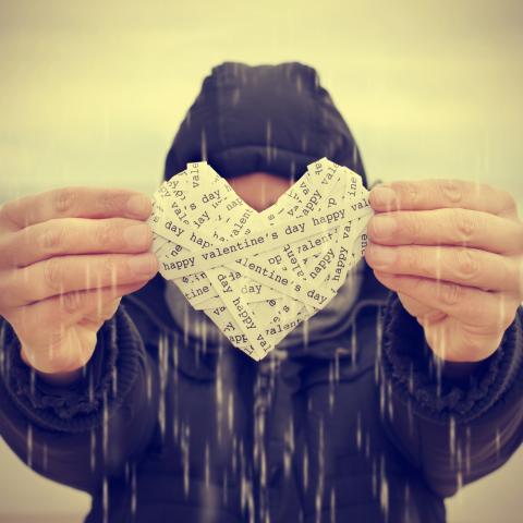 Valentine's Day image, nito / Shutterstock.com