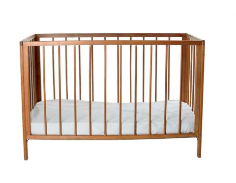 Crib image by photomak / Shutterstock.