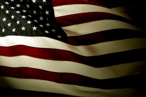 Photo: Flag, Glen Jones / Shutterstock.com
