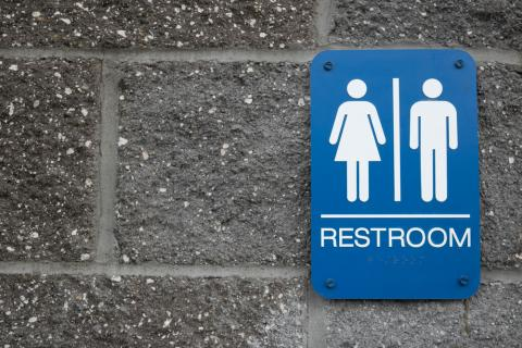 Supreme Court to Hear School Case on Transgender Bathroom Rules