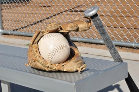 softball photo via Mark Herreid / Shutterstock