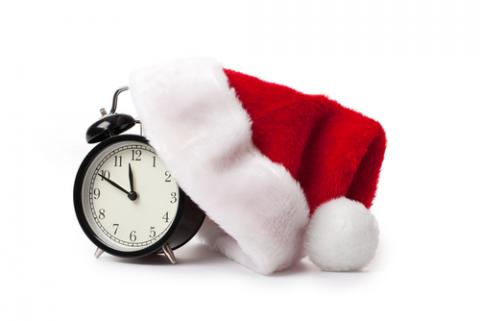 Photo: Christmas countdown illustration, © Jiri Hera, Shutterstock.com